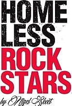 Homeless Rockstars & Screaming at Demons on Katapy