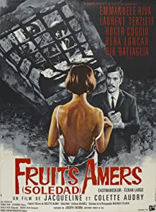 Good free movie websites no download Fruits amers - Soledad [1080p]