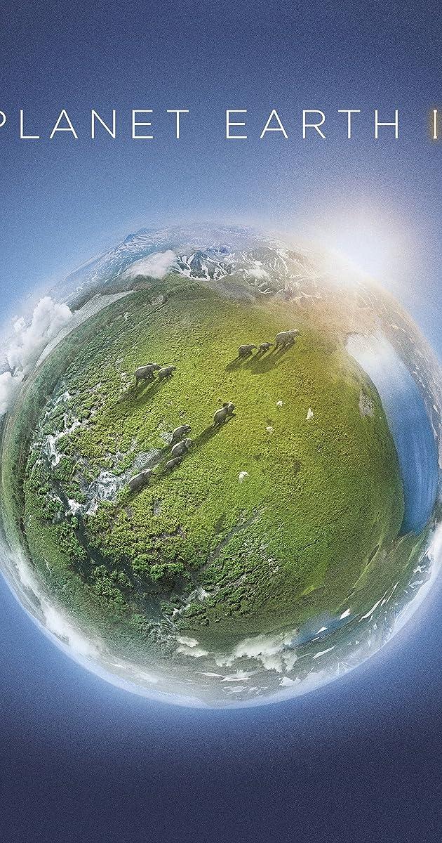 Planète Terre II