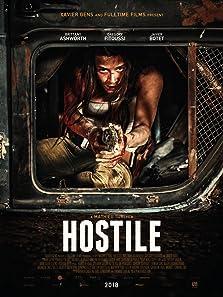 Hostile (I) (2017)