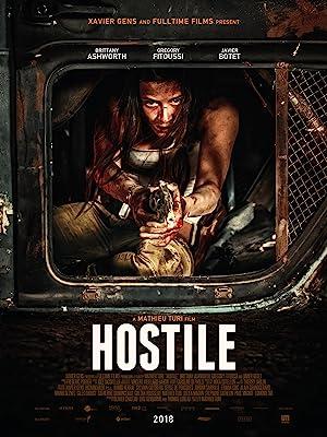 Movie Hostile (2017)