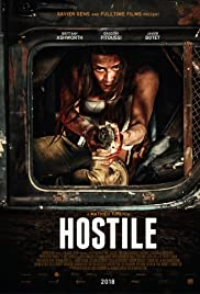Download Hostile (2018) Movie