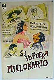 If I Were a Millionaire Poster