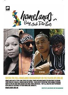 Homelands (2017)