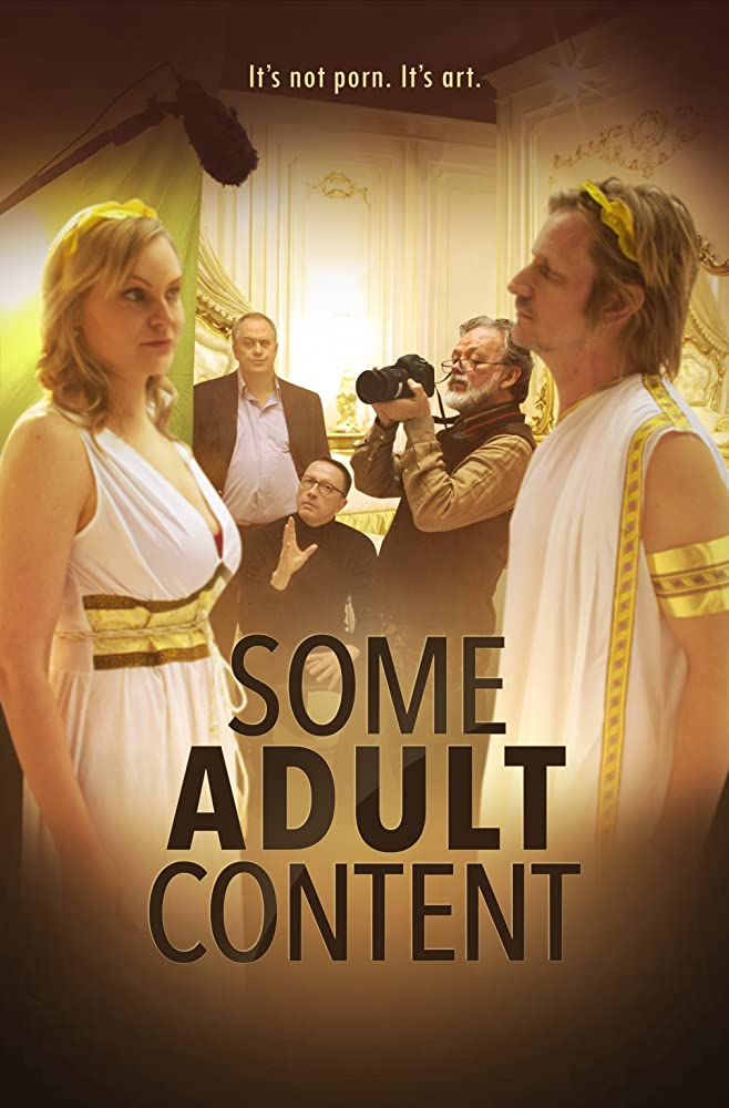 Some Adult Content download
