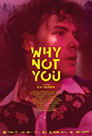 Why Not You Poster