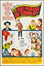 The Big Parade of Comedy (1964) Poster