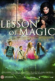 Lesson of Magic Poster