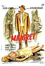 Inspector Maigret