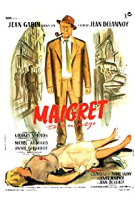 Primary photo for Inspector Maigret