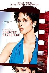 Halle Berry in Introducing Dorothy Dandridge (1999)