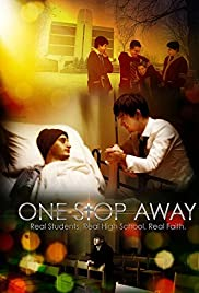 One Stop Away Poster