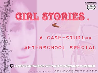 itunes uk movie downloads Girlstories by [480x320]