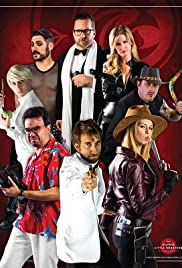 The Eleven Little Roosters Poster
