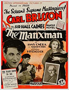 The Manxman (1929)