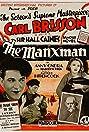 The Manxman (1929) Poster