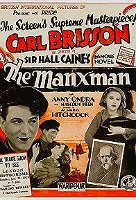 Primary photo for The Manxman