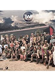 Westworld Interactive Experience Poster