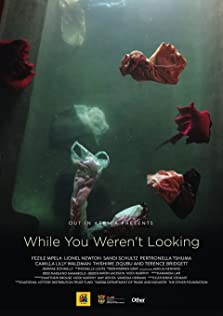 While You Weren't Looking (2015)