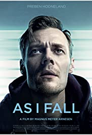 As I Fall Poster