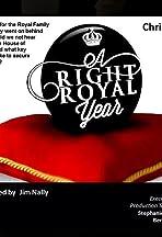 A Right Royal Year