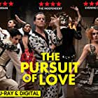 Andrew Scott in The Pursuit of Love (2021)