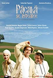 Pacala se întoarce (2006) Poster - Movie Forum, Cast, Reviews