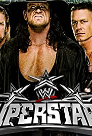 WWE Superstars Poster