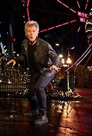 Bon Jovi: Roller Coaster Poster