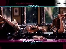 Napa Valley Film Festival - Chandon Rising Star Award