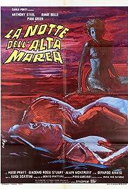 La notte dell'alta marea(1977) Poster - Movie Forum, Cast, Reviews