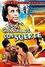 Dos camioneros con suerte (recongidos en cancus) (1989) Poster