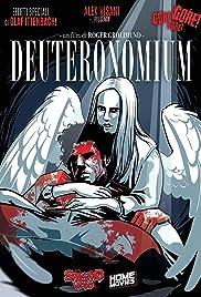 Deuteronomium - Der Tag des jüngsten Gerichts Poster