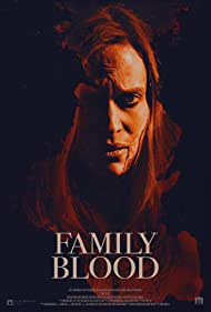 Vinessa Shaw in Family Blood (2018)