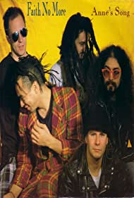 Jim Martin, Roddy Bottum, Mike Bordin, Billy Gould, Chuck Mosley, and Faith No More in Faith No More: Anne's Song (1988)