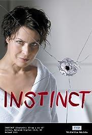 Instynkt Poster