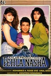 Pehla Nasha Poster