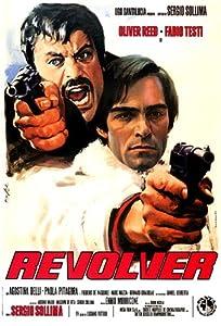 Revolver Enzo G. Castellari