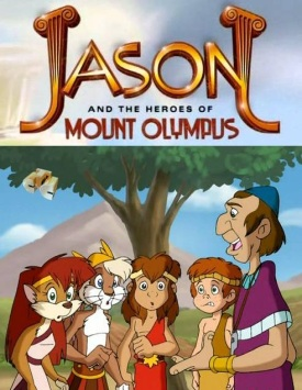 Jason and the Heroes of Mount Olympus (2001–)