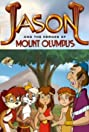 Jason and the Heroes of Mount Olympus (2001) Poster