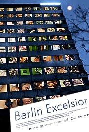 Berlin Excelsior Poster