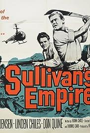 Sullivan's Empire Poster