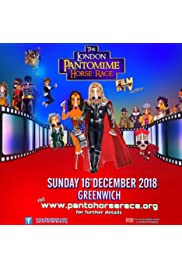 The London Pantomime Horse Race (TV)