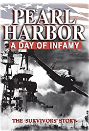 Pearl Harbor: A Day of Infamy Poster