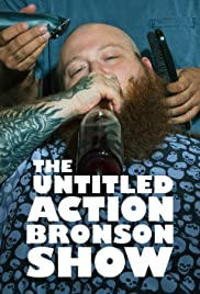 The Untitled Action Bronson Show Poster