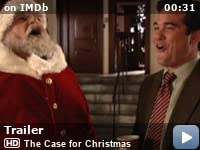 videos - The Case For Christmas