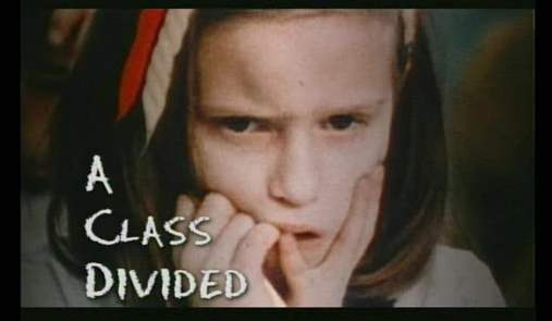pbs documentary a class divided