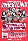 BEW International Grand Prix 2018
