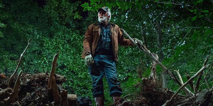 John Lithgow in Pet Sematary (2019)