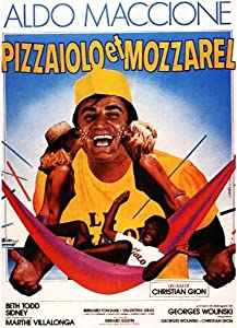 pizzaiolo et mozzarel dvdrip